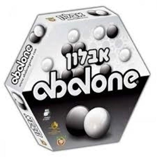 תמונה של משחק אבלון פוקסמיינד