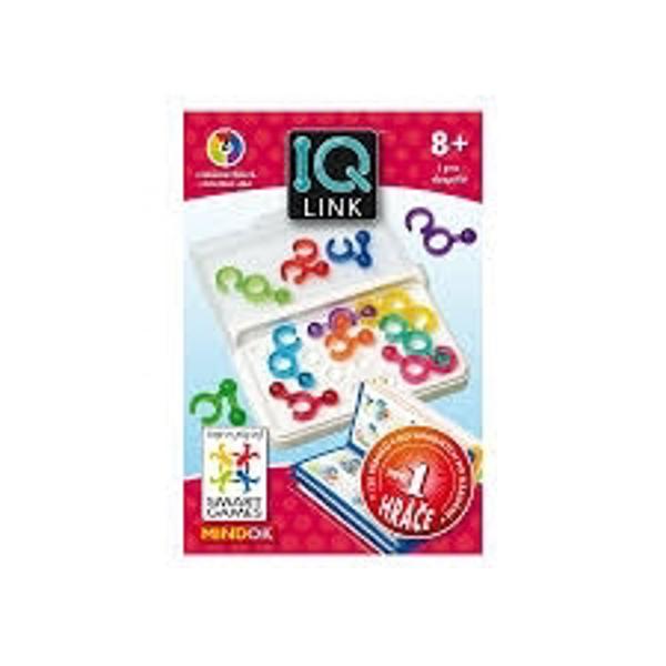תמונה של משחק חשיבה IQ Link איי קיו לינק פוקסמיינד