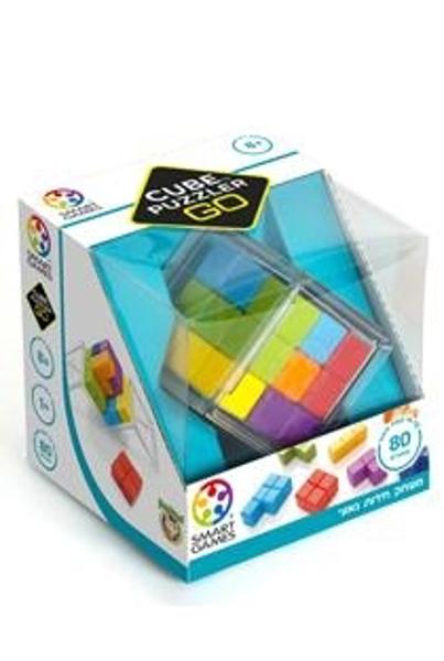 תמונה של משחק קובייה Puzzler GO פאזל גו פוקסמיינד