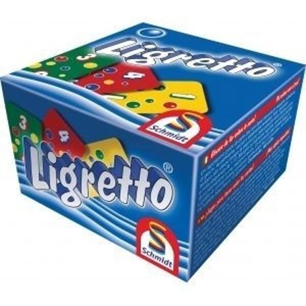 תמונה של ליגרטו כחול הקוביה
