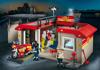 תמונה של פליימוביל תחנת מכבי אש מארז נשיאה 5663