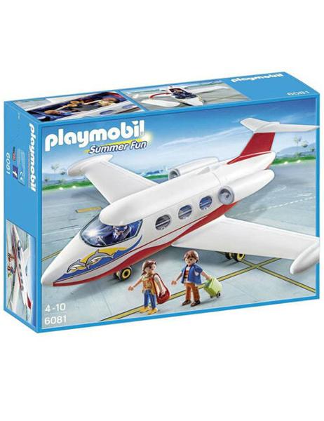 תמונה של פליימוביל  מטוס סילון 6081