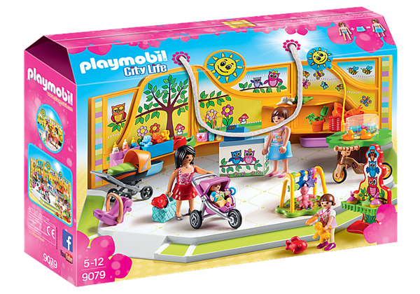 תמונה של פליימוביל חנות למוצרי תינוקות 9079