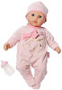 תמונה של בובת אנאבל הבובה הראשונה שלי