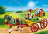 תמונה של פליימוביל כרכרה עם ילדים 6932
