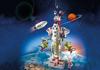 תמונה של פליימוביל אתר שיגור ורקטה חללית 9488