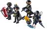 """תמונה של פליימוביל משטרה צוות ימ""""מ 9365"""