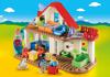 תמונה של פליימוביל בית משפחתי לגיל הרך 123 70129