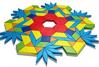 תמונה של משחק הרכבה גאומטריקס