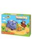 תמונה של משחק פיל וחתול פוקסמיינד