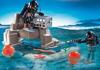 תמונה של פליימוביל סט צלילה 70011
