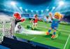 תמונה של פליימוביל מגרש כדורגל ושחקנים 70244
