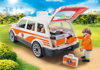 תמונה של פליימוביל רכב חירום עם סירנות 70050