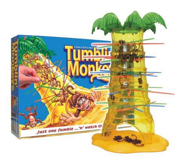 תמונה של משחק תואם עץ הקופים