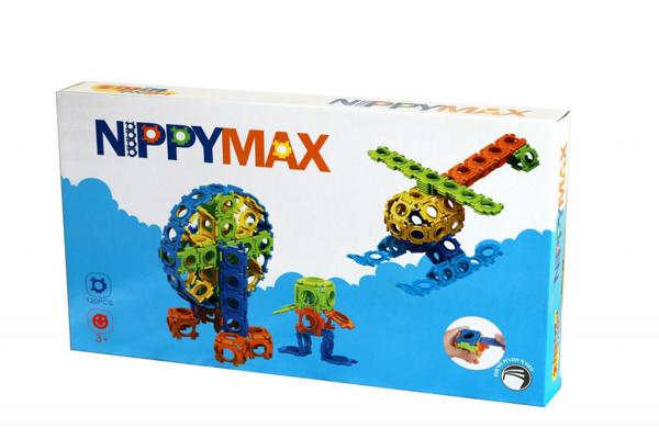תמונה של משחק הרכבה ניפימקס