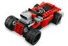 תמונה של לגו 31100 מכונית מירוץ קריאטור 3 ב1