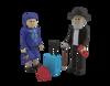 תמונה של פיקולה סיטה ביקור סבא וסבתא תואם פליימוביל יהודי