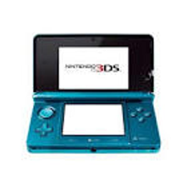 תמונה של גיימבוי 2 מסכים תלת מימד 3DS מחודש