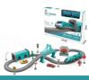 תמונה של רכבת חשמלית