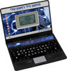 תמונה של לפטופ מחשב נייד ראשון שלי WINFUN