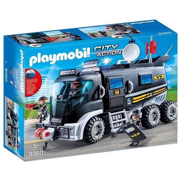 """תמונה של פליימוביל רכב מצויד של הימ""""מ 9360"""