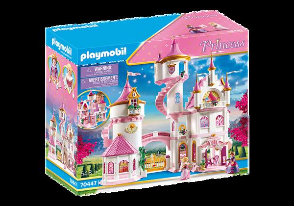 תמונה של פליימוביל ארמון נסיכות גדול 70447