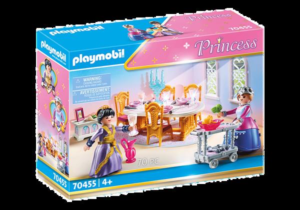 תמונה של פליימוביל ארמון נסיכות חדר אוכל נסיכות 70455