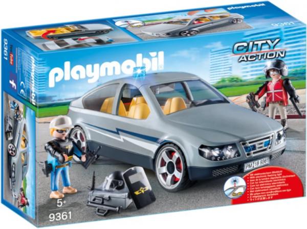 """תמונה של פליימוביל רכב הסוואה ימ""""מ 9361"""