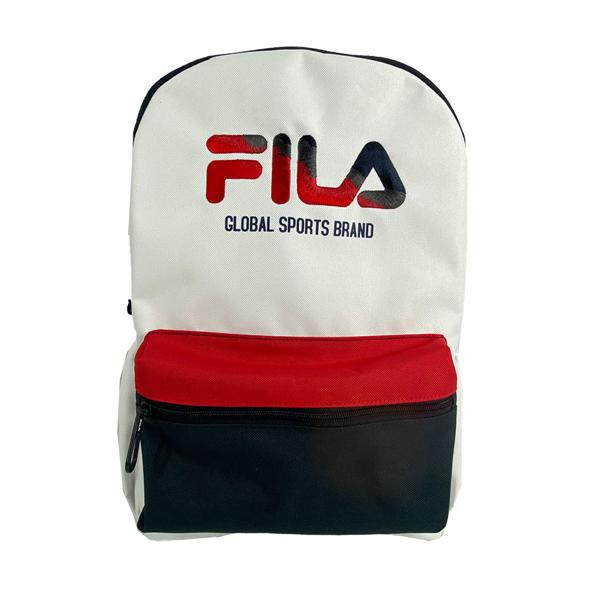 תמונה של תיק FILA פילה כחול אדום לבן