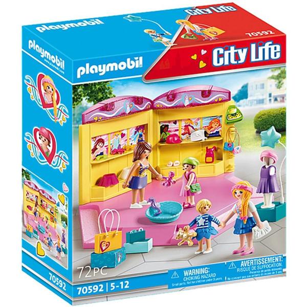 תמונה של פליימוביל בוטיק אופנה לילדים 70592