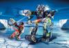 תמונה של פליימוביל סוכנים חשאיים- רובוט הקרח 70233